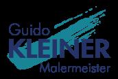 Malermeister Guido Kleiner Logo